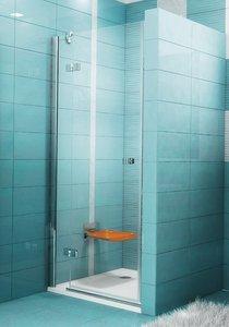 Душевая дверь Ravak Smartline SMSD 2-100 В (левая)