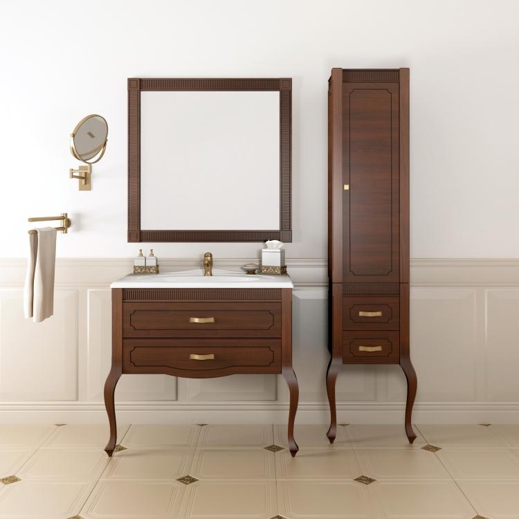 Мебель для ванной Опадирис Фреско