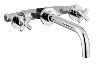 Смеситель для ванной Migliore Naxos ML.NAX-7667