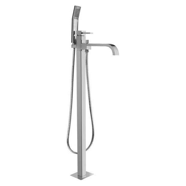 Смеситель для ванной напольный Migliore Inside ML.INS-9260