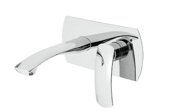 Смеситель для ванной Migliore Flo ML.FLO-7034