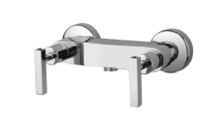 Смеситель для душа Migliore Syntesi ML.SNS-7946