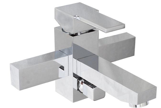 Смеситель для ванной Migliore Kvant ML.KVT-2702