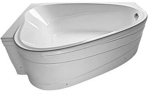 Акриловая ванна 1MARKA Love L