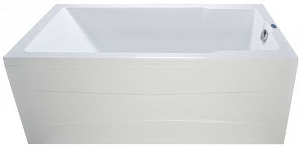 Акриловая ванна 1MARKA Raguza
