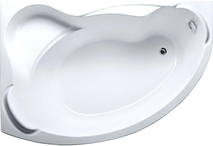 Акриловая ванна 1MARKA Catania 160 L