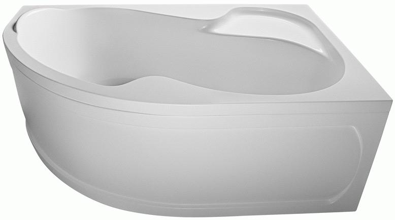 Акриловая ванна 1MARKA Aura R