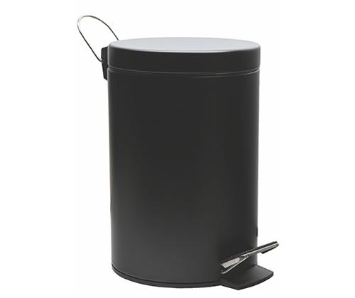 Ведро WasserKRAFT 5 литров Black К-635