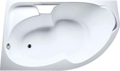 Акриловая ванна 1MARKA Diana L