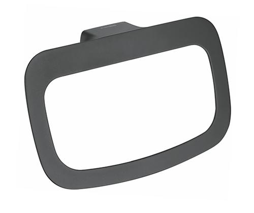 Держатель полотенец, кольцо WasserKRAFT Elbe K-7260