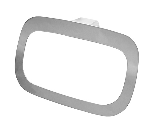 Держатель полотенец, кольцо WasserKRAFT Kammel K-8360