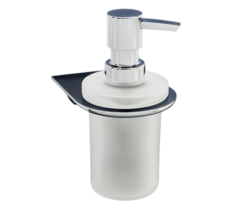 Дозатор жидкого мыла WasserKRAFT Kammel K-8399