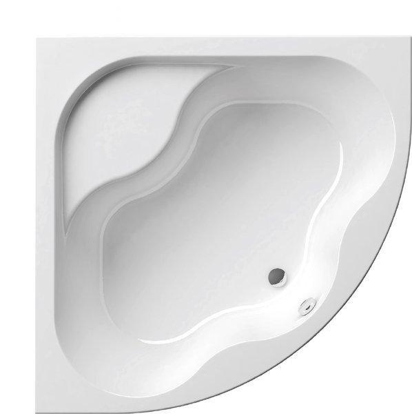 Ванна акриловая Ravak Gentiana 150х150