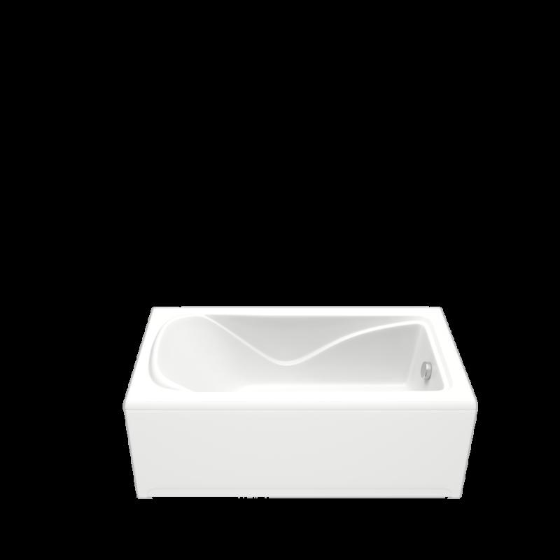 Акриловая ванна Галант BAS