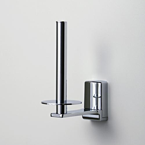 Держатель туалетной бумаги вертикальный WasserKraft