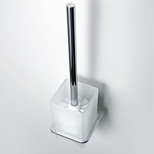 Щетка для унитаза подвесная WasserKraft