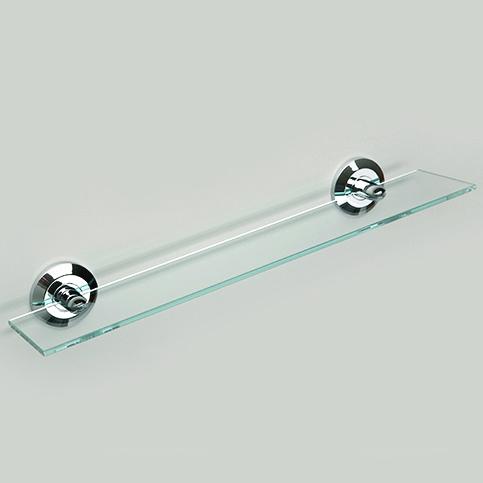 Полка стеклянная WasserKraft