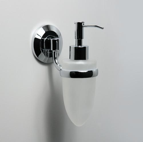 Дозатор для жидкого мыла 160 мл WasserKraft