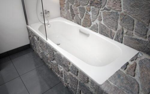 Ванна ATLENTICA BLB