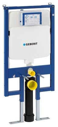 Инсталляция для подвесного унитаза Geberit Duofix UP 720 111.726.00.1
