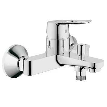 Смеситель Grohe BauLoop 23341000 для ванны
