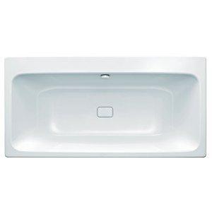 Стальная ванна Kaldewei Asymmetric Duo 180х90 противоскользящее и водоотталкивающее покрытие