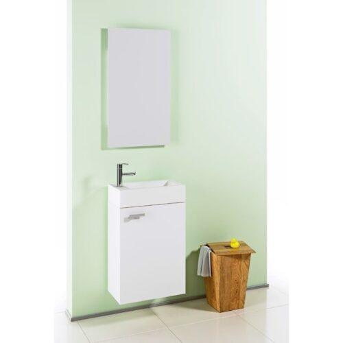 Мебель для ванной Aqwella Мастер-Бокс Леон