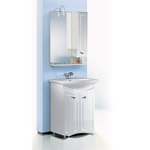 Мебель для ванной Aqwella Экспо 65