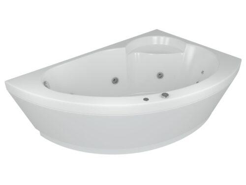 Акриловая ванна Акватек Аякс 2