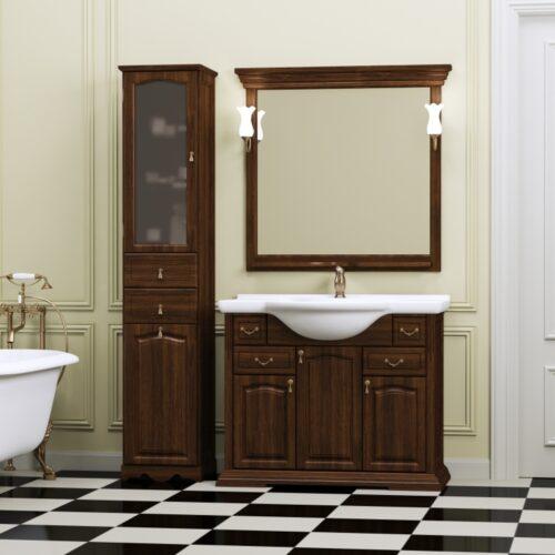 Мебель для ванной Опадирис Риспекто