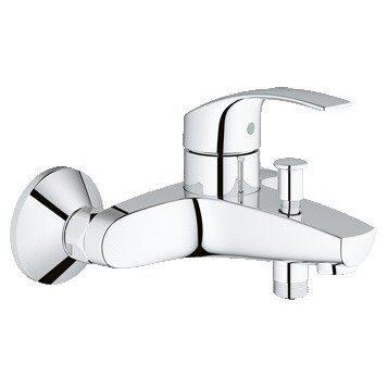 Смеситель Grohe Eurosmart для ванны 33300002