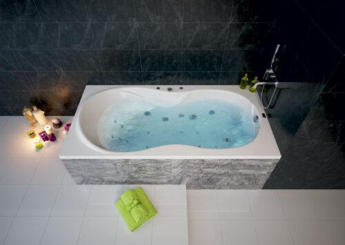 Акриловая ванна Акватек Мартиника