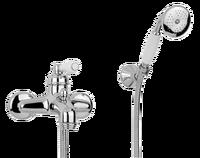 Смеситель для ванной Migliore Ermitage ML.ERM-7002.BI