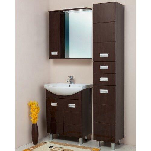 Мебель для ванной Onika Балтика 65 Венге (комплект)