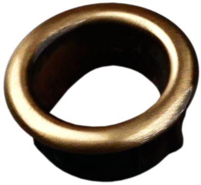 Смеситель для биде двухвентильный Elghansa 49А2660/Бронзовый