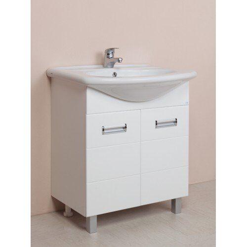 Мебель для ванной Onika Балтика Люкс 60.10 (комплект)