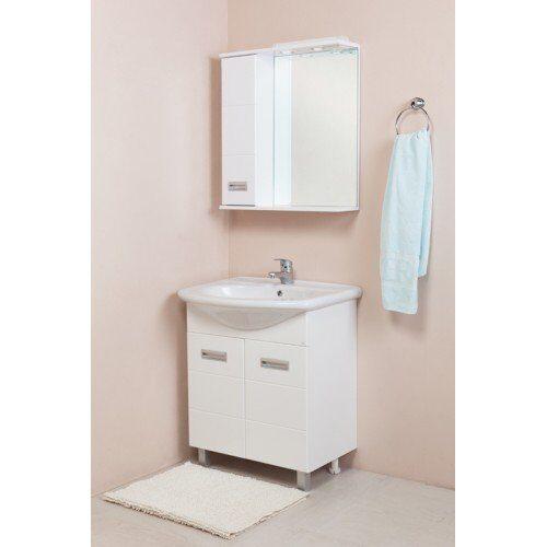 Мебель для ванной Onika Балтика Люкс 70.10 / 70.12 / 70.17(комплект)