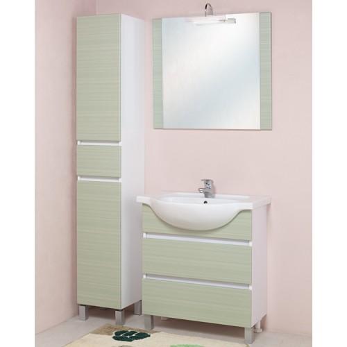 Мебель для ванной Onika Элита Олива 60 (комплект)