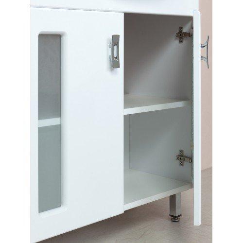 Мебель для ванной Onika Кристалл 65 (комплект)