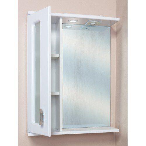 Мебель для ванной Onika Кристалл 60 (комплект)