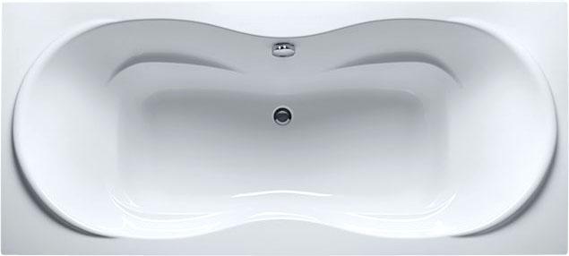 Акриловая ванна 1MARKA Dinamica