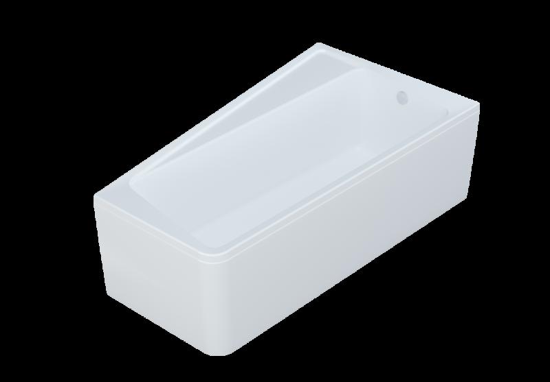 Акриловая ванна MarkaOne Direct 170*100 L/R