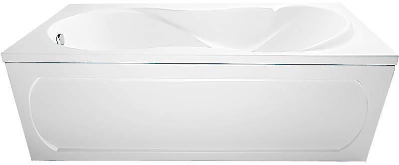 Акриловая ванна MarkaOne Enna 170*75