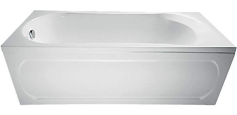 Акриловая ванна MarkaOne Libra 170*70