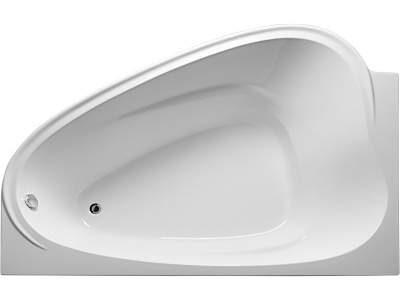 Акриловая ванна MarkaOne Love 185*135 L/R