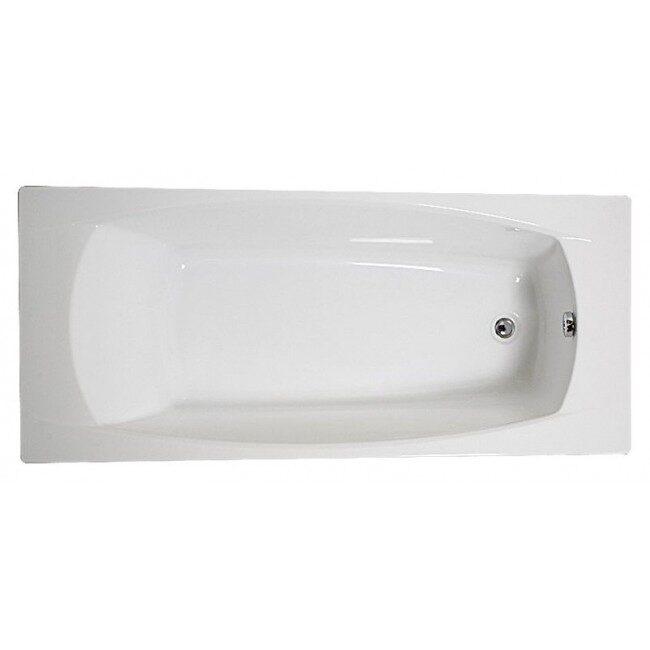 Акриловая ванна MarkaOne Pragmatika 173*75