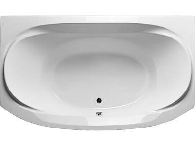 Акриловая ванна MarkaOne Sirakusa 190*120