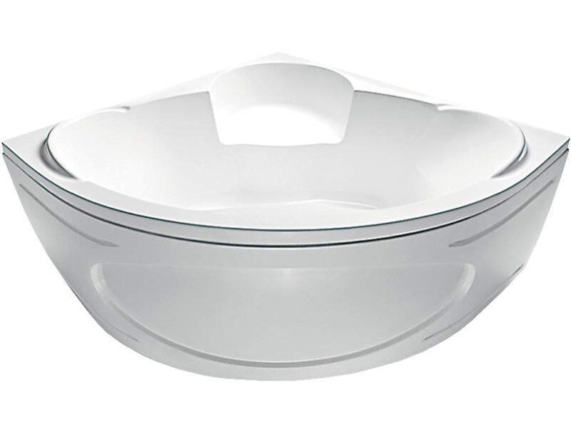 Акриловая ванна MarkaOne Trapani 140*140