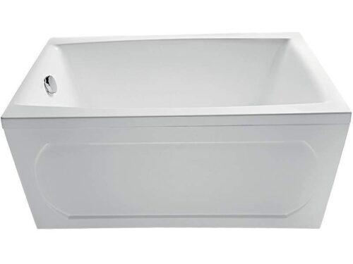 Акриловая ванна MarkaOne Viola 120*70