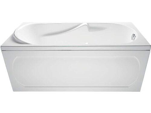 Акриловая ванна MarkaOne Vita 150*70